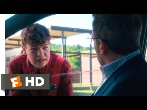 Irresistible (2020) - Stealing WiFi Scene (6/10) | Movieclips