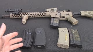 Why I WON'T Be Buying Anymore Magpul Pmags