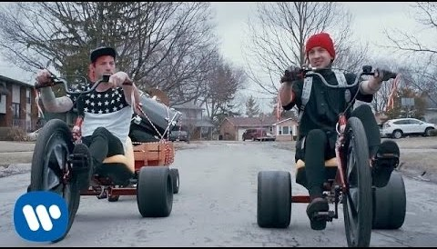 Download Music twenty one pilots: Stressed Out