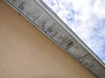 ORPMCO - Pressure Washing Soffit Black Mildew Removal ...
