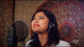 A. R. Rahman, ″Jiya Jale″ (Dil Se): Berklee Indian Ensemble (Cover)