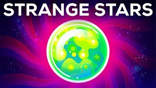 The Most Dangerous Stuff in the Universe - Strange Stars Explained