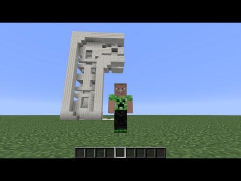 Minecraft World Edit Commands