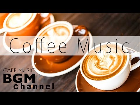 Coffee Shop Jazz and Bossa Nova Music - Chill Jazz Hip Hop Mix