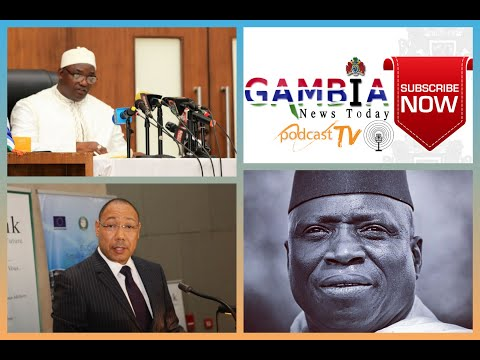 GAMBIA NEWS TODAY 26TH JULY 2020