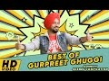 Best Of Gurpreet Ghuggi | Punjabi Comedy 2018 | Best Comedy Scenes Compilation 2018