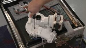 Dishwasher Heating Element Replacement – Bosch Dishwasher