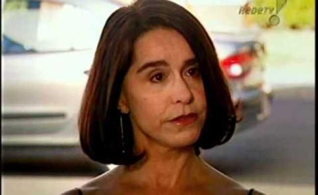 Donas De Casa Desesperadas Lucélia Santos Youtube