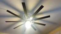 Harbor Breeze 72-in 9 blade Slinger Ceiling Fan - YouTube