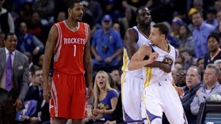 Greatest Stephen Curry Fights of All Time - NBA March 2019 Updated