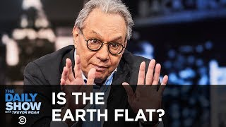 Back in Black - Flat Earth International Conference | The Daily Show