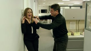 Duck and Cover | Full Frontal with Samantha Bee | TBS