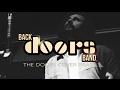 Back Doors Band - Tour 2017 VÍDEO OFICIAL - The Doors Cover Brasil