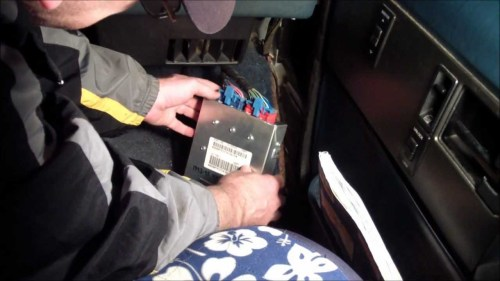 small resolution of chevy blazer fuse box location