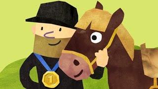 Fiete Sports - Lustigste Sportspiele App für Kinder