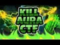 KILL AURA HACKING IN MCPE CTF