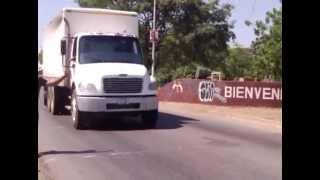 El gaban en bicicleta. p4