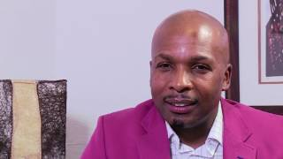 African Millionaire Lebo Gunguluza interview with Turning Point