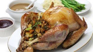 How To Stuff a Turkey
