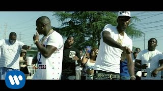 O.T. Genasis - Cut It ft. Young Dolph [Music ]
