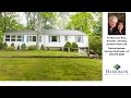215 Finch Ave, Cheshire, CT Presented by Patricia Harriman.