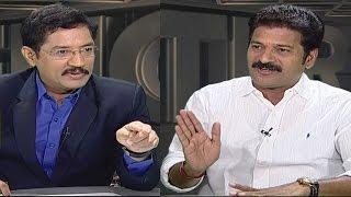 Murali Krishna Encounter with TS TDP chief Revanth Reddy - TV9