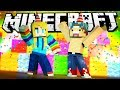 CRAZY PARTY MINIGAMES!   Minecraft Party