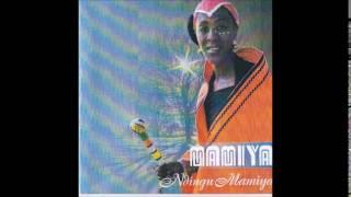 Ndingu Mamiya Yisho Maan