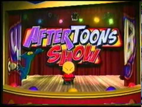 2005 Kids WB AfterToons Show  YouTube