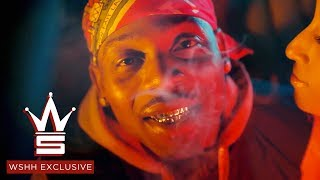 Flipp Dinero ″Leave Me Alone″ (WSHH Exclusive - Official Music )