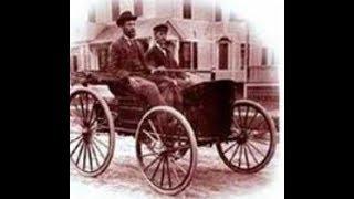 ¿Cual fue realmente el primer auto a gasolina de América?