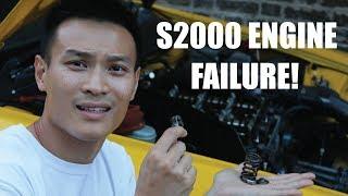 VTEC Killed My Honda S2000 Engine Part 1 - PerformanceCars