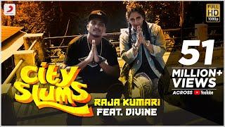 City Slums - Raja Kumari ft. DIVINE | Official