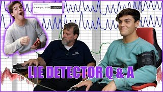 LIE DETECTOR Q&A