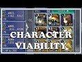 Most Consistent Characters - Dissidia Final Fantasy Opera Omnia