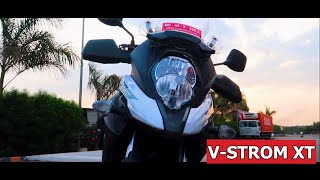 2000 kms later | Suzuki V-Strom XT Review