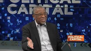 ANC is on trial at Zondo Commission - Mbeki