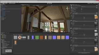 SketchUp to Unity to Oculus Rift DK2 - The Entire Workflow and Tutorial