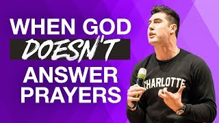 Secret Weapon - When God Doesn't Answer Prayers