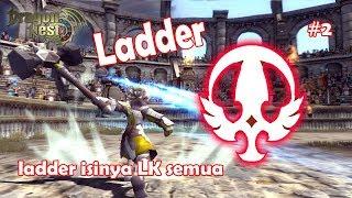 Ladder Isinya LK semua??-Lunar Knight Dragon Nest INA 95