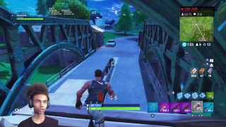 BEST Solo Player on Fortnite | Fast Builder on Console | 1660+ Solo Wins
