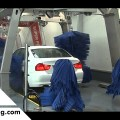 Express car wash tunnel english christ wash systems youtube