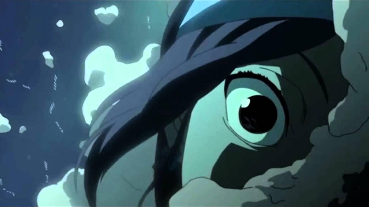 Cute Girl Flying Kiss Wallpaper The Best Anime Scene Ever Made Youtube