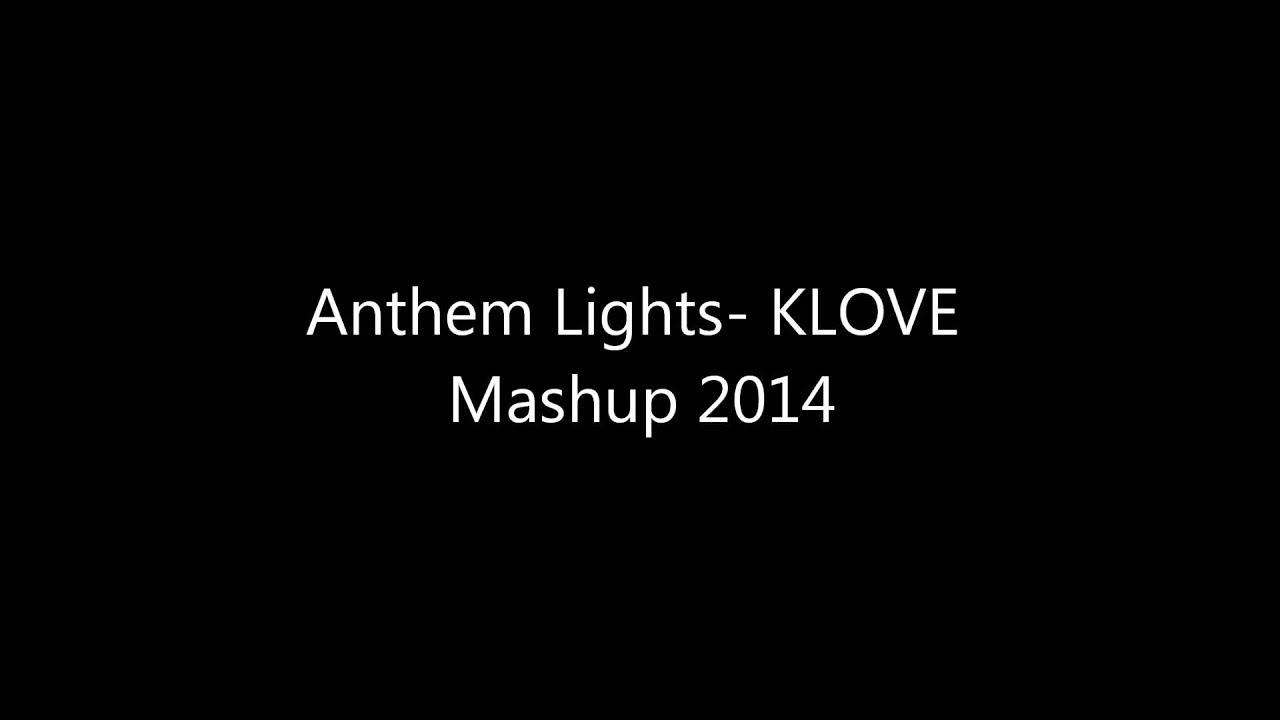 K Love Mashup