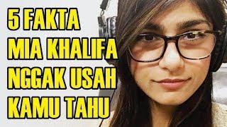 5 Fakta Mia Khalifa Yang Nggak Harus Kamu Tahu