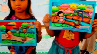 Hilo School Drawing Competition Kendari 2017 Free Download Video Mp4