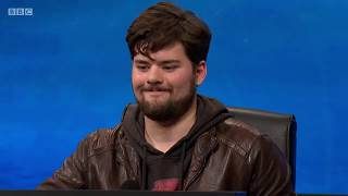 University Challenge - Clare, Cambridge v St Edmund Hall, Oxford (Season 48 Episode 20)