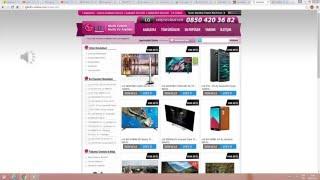 Küfürlü Ses Kaydı ...Dolandırıcı siteleri lgledtv-online/index.php?sayfa=tumu