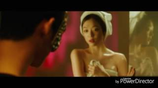 Sulli and Kim Soo Hyun 'Real' - ending page (english sub/ sub español)