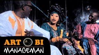 Papa Dady Maman Chérie ft. Mbaye Dieye Faye Garmi - Art-Bi Manageman